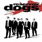 "T6x17 - ""Reservoir dogs"", Quentin Tarantino, 1992."