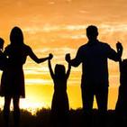 La pequena familia