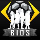 BIOS007 - Boudewijn Zenden