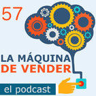 57. Sinergología para ventas, con Cristina Jimenez.