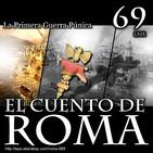 Episodio 69 – La Primera Guerra Púnica