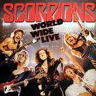 Scorpions ?– World Wide Live -1985-