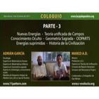 COGNOS 2012 -- Entrevista a Adrian García y Marco Díaz - PARTE 3º de 4