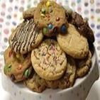 ENGLISH TIME: Homemade cookies
