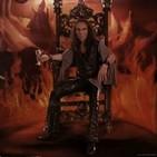 El Criaturismo 205 - Una década sin Ronnie James Dio