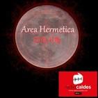 Area hermetica, la Alquimia con Luis Silva