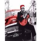 Cruce de Caminos 64- El Blues y la Navidad - 030114