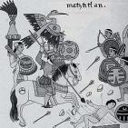 Hernán Cortés y la caída de Tenochtitlan