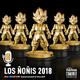 Ep 68: Los Ñoñis 2018