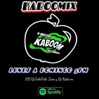 DJ Set Electrónica y Dance con DJ Kaboom en El Show del Maestro Kaboom