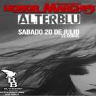 Rock Machine : Alterblu - Leonor Marchesi #Programa81