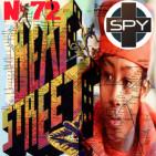DJ SPY-Beat Street Nº72 (Rap On Air)