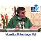 Homilía P.Santiago Martín FM del viernes 20/9/2019