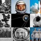 Secretos perdidos: Misterios de la carrera espacial