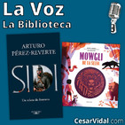 La Biblioteca - 19/09/19