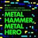 T2 Entrevista: Metal Hammer & Metal Hero