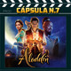 MOVIELX Cápsula N.7 - Aladdin (2019)