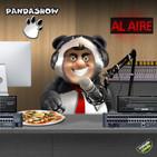 Panda show 8 octubre 2018