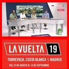 La Montonera   El debate de la 4ª etapa de la Vuelta   27/08/2019