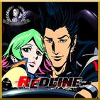 Redline | Autos, romance y vapor estelar | Crónica
