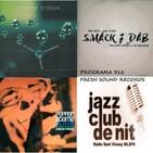 Programa 312: Fresh Sound Records - Second Stream, Smack 7 Dab i Pepper Adams