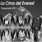 La Cima del Everest: La Estadística - María Jesús Ríos
