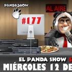 PANDA SHOW Ep. 177 MIÉRCOLES 12 DE JUNIO 2019