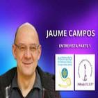 DESBLOQUEO ENERGÉTICO EMOCIONAL PROFUNDO ( D.E.E.P.) PARTE 1 - Entrevista con JAUME CAMPOS