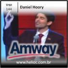 TPBR 144 - Qual E o Seu Sonho - Daniel Hoory
