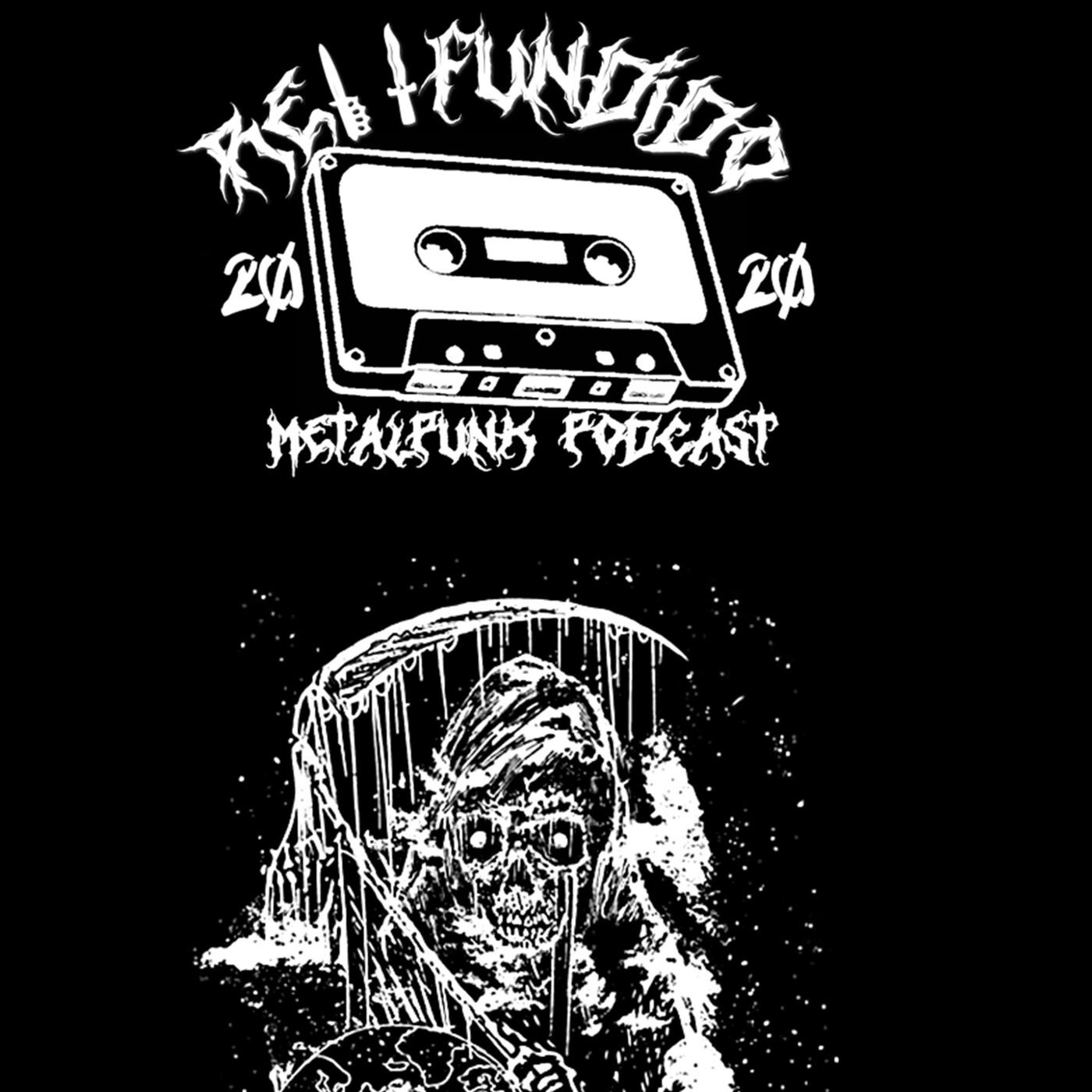RE//FUNDIDO - Metalpunk Podcast #8
