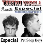 Especial Monográfico PET SHOP BOYS 1ºParte