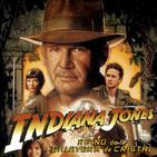 LODE 10x40 – INDIANA JONES y el Reino de la Calavera de Cristal, todos los cómics, series y juegos de Indy