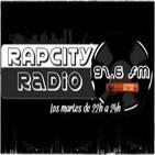 RapCityPrat nº 28 - con llamada de FACUNDO GONZALEZ