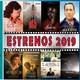 El podcast de C&R - 4X21 - CARTELERA '19 (I): Mula, Nosotros, Glass, Leaving Neverland, Jake Gyllenhaal y 25 estrenos