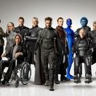 VDI -55- X-MEN MOVIES - Saga de Fénix Oscura y películas de X-Men