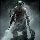#12 The Elder Scrolls V - Skyrim