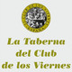 La Taberna de El Club de los Viernes T1-09