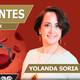 LOS DIOSES ARCONTES con Yolanda Soria y Luis Palacios - Descifrando la Matrix