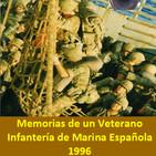 NdG #81 MdUv Infantería de Marina Española 1996