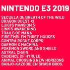 E3 2019 | Nintendo no bromea: Banjo en Smash y secuela de Breath of the Wild