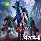 PG 4X24 - Análisis Devil May Cry 5, Google se quiere adentrar en la industria de los videojuegos, Polémica con Days Gone