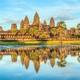 Luis Tobajas: La ciudad perdida de Angkor Wat