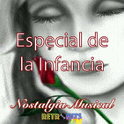 Nostalgia Musical: RECUERDOS DE NUESTRA INFANCIA
