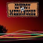 EL COWBOY DE MEDIANOCHE Con Gaspar Barron 26.04.2019