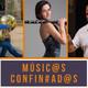 Músicos confinados, con Chus Vega, Animasana y DavidTuba