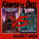 [ELHDTL] 6x09 La última cacería de Kraven vs. Dios ama, el hombre mata
