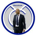 Rueda de Prensa Zinedine Zidane tras el Eibar 0-4 Real Madrid ( Jornada 13 / T19/20 )