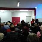 Inauguración del Casal Obrer i Popular d'Elx - Miguel Hernández