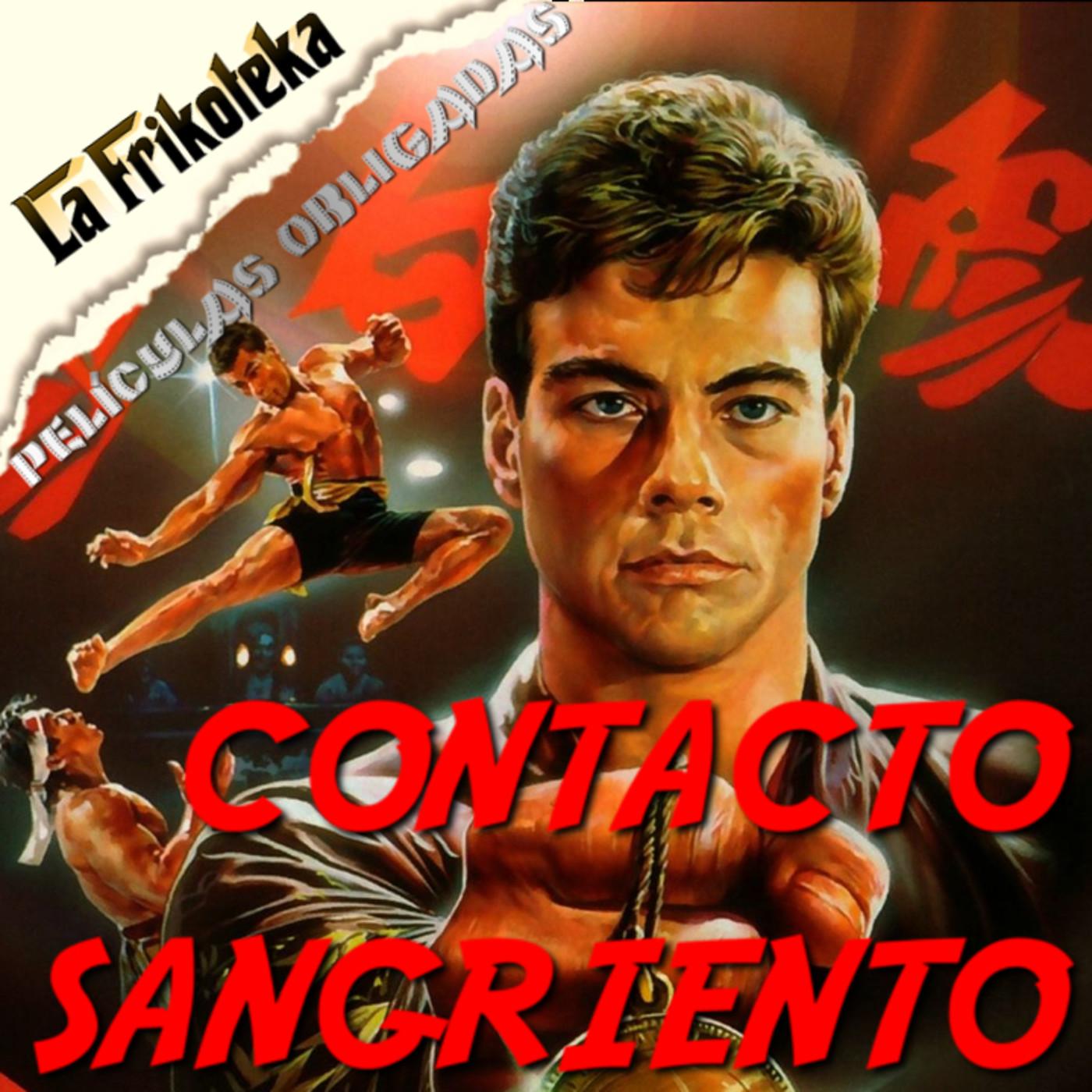 093 - Contacto Sangriento (1988)