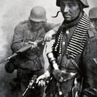 NdG #17 La Wehrmatch en la WWII, equipo y armamento ligero parte 01